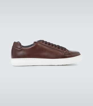 Church's Boland leather sneakers