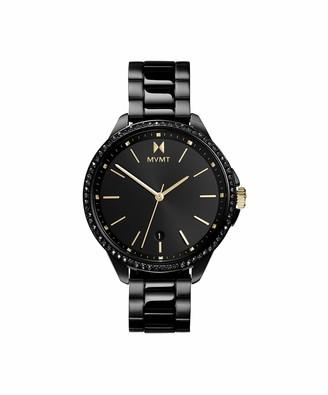 MVMT Women's Analogue Quartz Watch with Stainless Steel Strap 28000056-D
