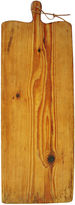 One Kings Lane Vintage French Boulangerie Bread Cutting Board