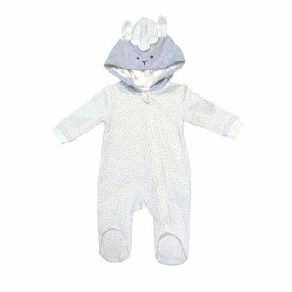 Fisher-Price Kid's Hooded Jumpsuit Pants