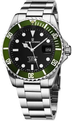 Revue Thommen Men's Diver Xi Watch