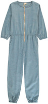 Bellerose Asap Chambray Jumpsuit