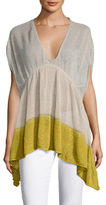 Free People Storm Clouds Tunic