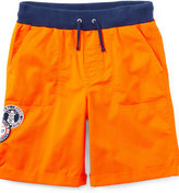 Ralph Lauren Nautical-patch Cotton Short
