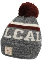 Soul Cal SoulCal Mens Logo Hat Snow Winter Warm Accessories