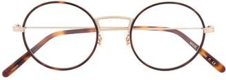 Oliver Peoples ELLERBY glasses