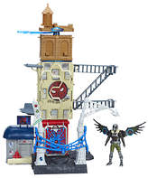 Spiderman Marvels Vulture Attack Set