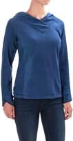 Royal Robbins Foxtail Fleece Hoodie - UPF 50+ (For Women)