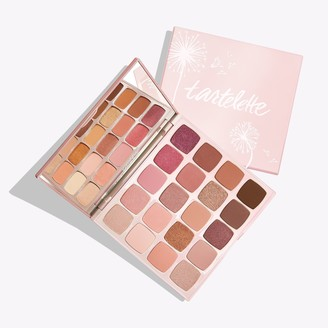 Tarte tartelette juicy Amazonian clay eyeshadow palette