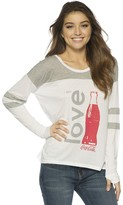 Peace Love World Love Coca-Cola Tomboy Top
