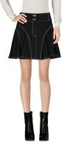 Givenchy Mini skirts - Item 35333493