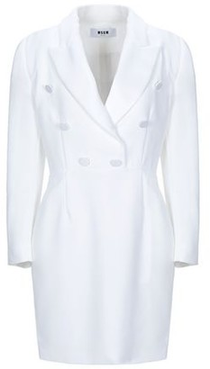 MSGM Short dress