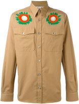 Stella McCartney Lennon shirt - men - Cotton - 39