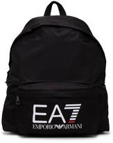 Emporio Armani Train Core Graphc Backpack