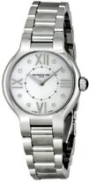 Raymond Weil Women's 5927-ST-00995 Noemia Mother-Of-Pearl Diamond Dial Watch