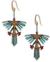 Valentino Hummingbird Earrings