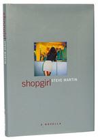 Shopgirl (English), Signed