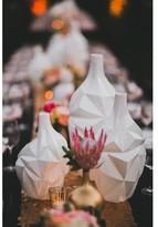 Lulu & Georgia Matterhorn Vase