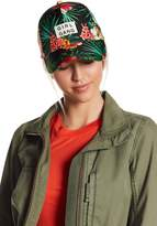 David & Young Tropical Girl Gang Baseball Cap