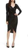 Tracy Reese Women's Sexy Surplice Dress