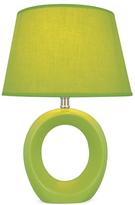 Lite Source Viko Table Lamp (Green)