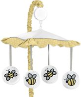 Sweet Jojo Designs Honey Bee Musical Mobile