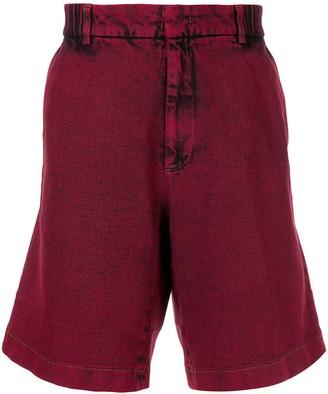 No.21 Bermuda Shorts