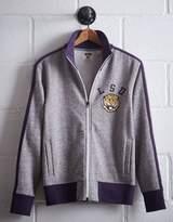 Tailgate Men's LSU Track Jacket