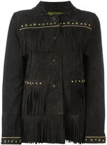 Alessandra Chamonix - Denise jacket - women - Leather - 42