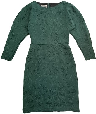Baum und Pferdgarten Green Dress for Women