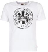 Lonsdale London TORLUNDY White