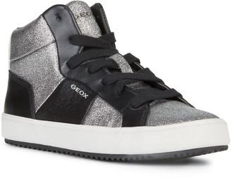 Geox Kalispera 24 High Top Sneaker