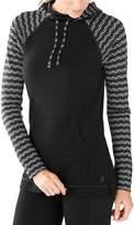 Smartwool Merino 250 Drape Neck Hooded Shirt - Long-Sleeve