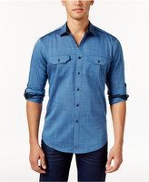 INC International Concepts Men's Trent Shirt, Only at Macy's