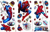 Graham & Brown Spiderman Small Wall Sticker