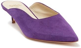 Butter Shoes Berta Kitten Heel Mule