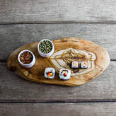 The Rustic Dish Olive Wood Chopping/Cheese Board