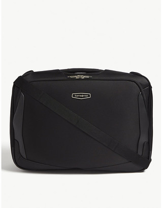 Samsonite XBlade 4.0 garment cabin bag 55cm
