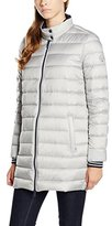 Tommy Hilfiger Women's Ino Lw Down Coat Down Long Sleeve Coat