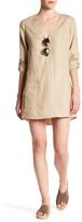 Dolce Vita Bethany Linen Dress