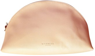 Givenchy Ecru Polyester Travel bags