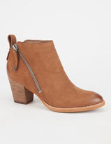 Dolce Vita Jaeger Womens Booties