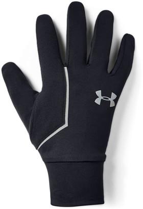 Under Armour Men's UA No Breaks Armour Liner Gloves