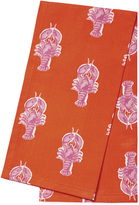 Serena & Lily Lobster Napkins (Set of 2)