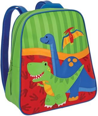 Stephen Joseph Go Go Dinosaur Backpack for Kids