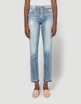 Naomi High-Rise Stretch Jean
