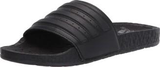 adidas Adilette Boost Athletic Shoe