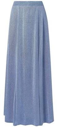 Missoni Metallic Knitted Maxi Skirt