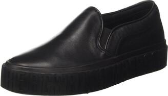 Bikkembergs Women BKW101945 Loafers Black Size: 3.5 UK (36 EU)