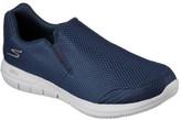 Skechers Men's GO FLEX 2 Completion Slip-On Walking Shoe